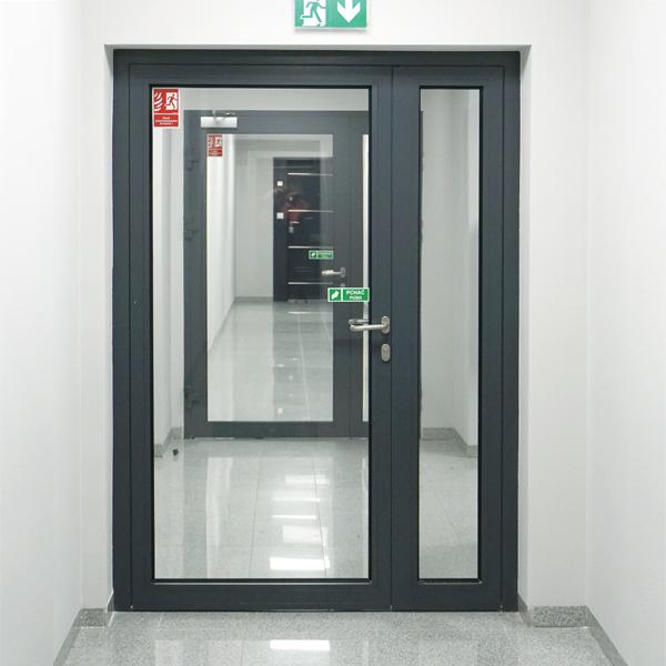 drzwi aluminiowe 1