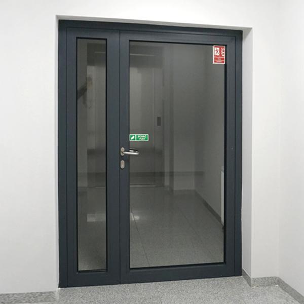 drzwi aluminiowe 2